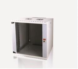 ESTAP - Estap 12U, 600X450 Mm, Euroline Duvar Tipi Rack Kabinet.