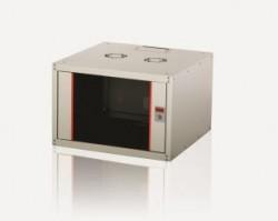 ESTAP - Estap 16U, 600X600 Mm, Ecoline Duvar Tipi Rack Kabinet.
