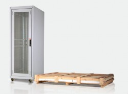 ESTAP - Estap 36U, 600X1000 Mm, Ecoline Server Kabinet.