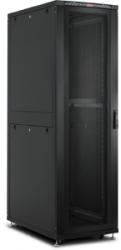 LANDE - Lande 42U 19'' Dikili Tip Server Kabinet W=800Mm D=1000Mm.