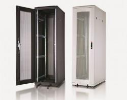 ESTAP - Estap 42U, 600X1000 Mm Servermax Kabinet Tekerlekli.