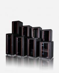 ESTAP - Estap 47U, 600X1000 Mm, Universalline Rack Kabinet.