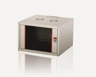 Estap 7U, 600X450 Mm, Ecoline Duvar Tipi Rack Kabinet.