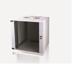 ESTAP - Estap 7U, 600X600 Mm, Euroline Duvar Tipi Rack Kabinet.