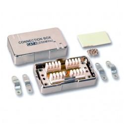 ECOLAN - Ecolan Cat 6 Bağlantı Modülü 250 Mhz.