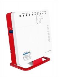 CYBEROAM - Cyberoam Crng-11Ah-03 Netgenıe Home 4-Port Wıreless Adsl2+/3G Modem Internet Fırewall Router.