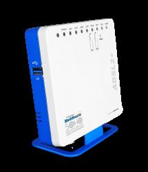 CYBEROAM - Cyberoam Crng-11Ao-03 Netgenıe Soho 4-Port Wıreless Adsl2+/3G Modem Internet Fırewall Router.