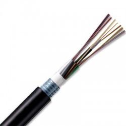 ECOLAN - Ecolan 12 X 50/125µ Mm Çelik Zırhlı Fo.Kablo Om3 Lszh.