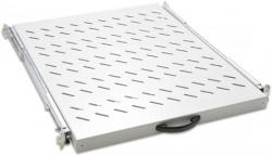 ESTAP - Estap 19'', Ağır Hizmet Tipi Hareketli Raf, Bağlantı Mekanizmalı, Hareketli Kablo Düzenleyici Ve Toplayıcı Mekanizmalı.