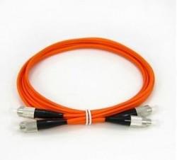 OEM - Oem Fo. Duplex P.Cord Fc/Fc Mm 50/125µ 5 Mt.