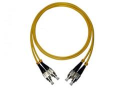 OEM - Oem Fo. Duplex P.Cord Fc/Fc Sm 9/125µ 1 Mt.