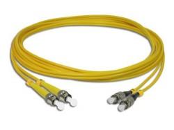 OEM - Oem Fo. Duplex P.Cord Fc/St Sm 9/125µ 5 Mt.