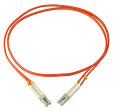 OEM - Oem Fo. Duplex P.Cord Lc/Lc Mm 50/125µ 10 Mt.