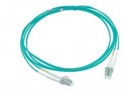 OEM - Oem Fo. Duplex P.Cord Lc/Lc Om3 50/125µ 10 Mt.