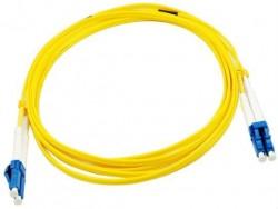 OEM - Oem Fo. Duplex P.Cord Lc/Lc Sm 9/125µ 1 Mt.