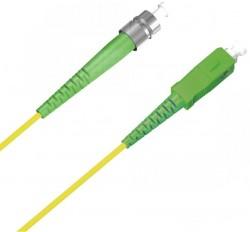 OEM - Oem Fo. Duplex P.Cord Sc(Apc)/Fc(Apc) Sm 9/125µ 5 Mt.
