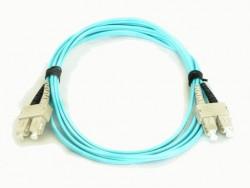 OEM - Oem Fo. Duplex P.Cord Sc/Sc Om3 50/125µ 1 Mt.