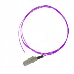 ECOLAN - Ecolan Fo Pigtail Lc Mm 50/125µ 1 Mt. Om4 Tight Buffer.