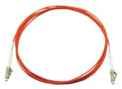ECOLAN - Ecolan Fo. Simplex P.Cord Lc/Lc Mm 50/125µ 3 Mt.
