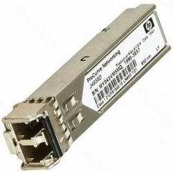 HP - HP Aruba J4858D 1G Lc sx 500 MT MM Sfp Modül