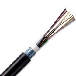 NETLINK - Netlink 12 Core Om3 50/125 Çelik Zırhlı Fiber Kablo