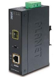 PLANET - Planet PL-IGTP-805AT Endüstriyel Tip Media Converter