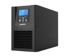 POWERFUL - Powerful Pse-1101 1Kva Online Ups ( 2x12V 9Ah Akü )