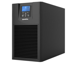 POWERFUL - Powerful Pse-1102 2Kva Online Ups ( 6x12V 7Ah Akü )