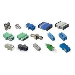 ECOLAN - Ecolan Sc/Apc Sm Duplex Coupler (Plastik).