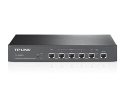 TP-LINK - Tp-Link TL-R480T+ Load Balance Broadband Router