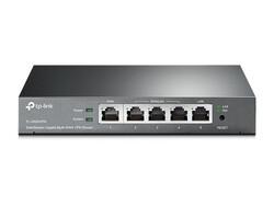 TP-LINK - Tp-Link TL-R600VPN SafeStream Gigabit Broadband VPN Router
