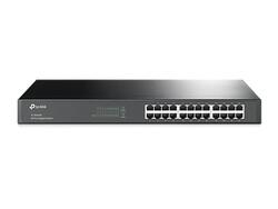 TP-LINK - Tp-Link Tl-Sg1024 24-Port Gigabit Rackmount Yönetilemez Switch
