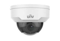 UNIVIEW - Uniview IPC322CR3-VSPF28-A 2MP Sabit Lens IR Network Dome Kamera