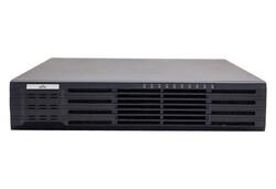 UNIVIEW - Uniview NVR308-64R-B 64 Kanal NVR,H.265&4K, HotSwap 8xHDD, Raid